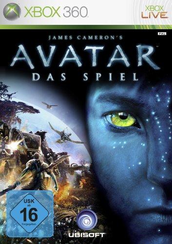 James Cameron's AVATAR: Das Spiel gebraucht kaufen  Wird an jeden Ort in Deutschland