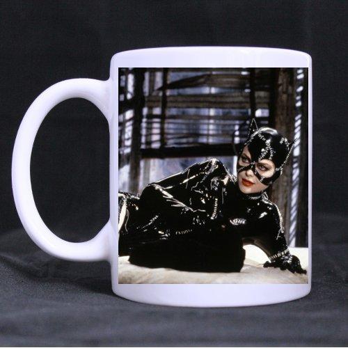 ffer Catwoman Custom Morphing Mug ()