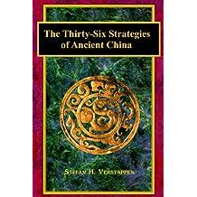 The Thirty-Six Strategies of Ancient China (English Edition)