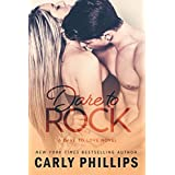 Dare to Rock (Dare to Love Book 5) (English Edition)