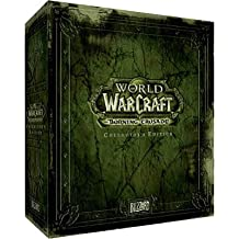 World of warcraft : Burning Crusade - édition collector
