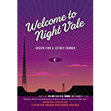 Welcome to Night Vale (Portuguese Edition)