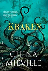 Kraken par China Miéville