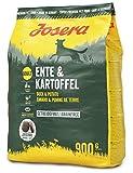 josera Anatra e patate cibo secco per cani 900