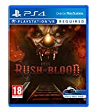 Best Sony Classics Evers - Until Dawn: Rush of Blood (PSVR) Review