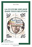 Image de Revue d'études culturelles : La culture hip-hop dans tous ses états