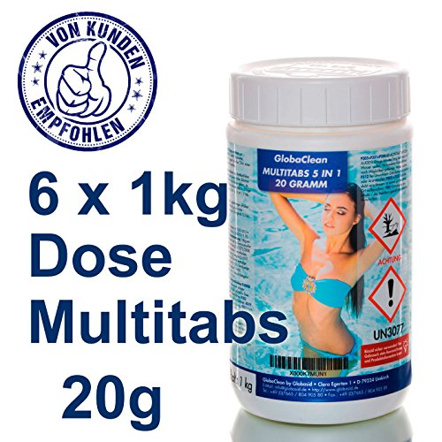 globacleanr-5in1-chlor-multitabs-6x1-kg-20g-tabs-flockung-ph-stabilisierung-dauerdesinfektion-algenv