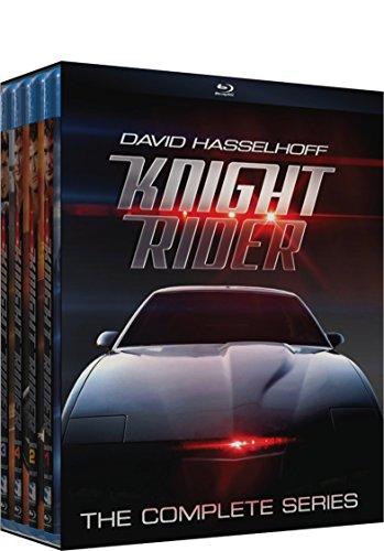 Knight Rider: Complete Series [Edizione: Francia]