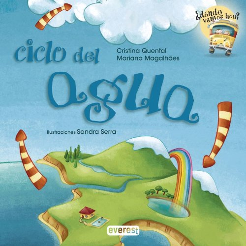 Ciclo del agua (¿Donde vamos hoy?) por Quental  Cristina