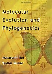 Molecular Evolution and Phylogenetics by Masatoshi Nei (2000-07-27)