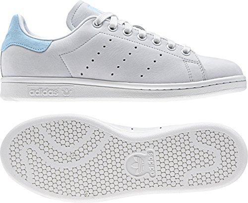 adidas CRYWHT CRYWHT Smith ICEBLU Sneaker Stan Damen frIRwnTfx7