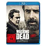 The Walking Dead - Staffel 7 [Blu-ray]