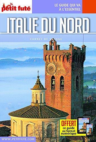 Guide Italie du Nord 2016 Carnet Petit Futé