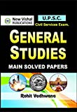The book includes previous years Solved Papers of IAS General Studies (Main) Exam. from 1996-2015.