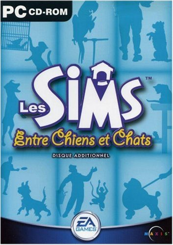 Les Sims : Entre chiens et chats (Add on)