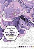 Telecharger Livres 100 coloriages mysteres inedits (PDF,EPUB,MOBI) gratuits en Francaise