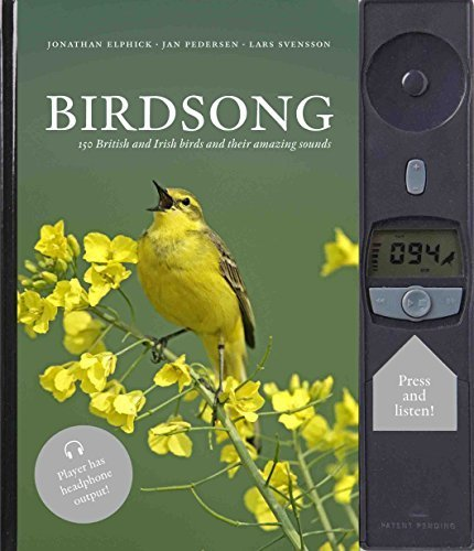 Birdsong by Jonathan Elphick (2015-04-23)