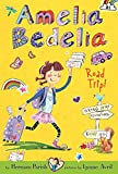 Best Harper Collins Children Chapter Books - Amelia Bedelia Chapter Book #3: Amelia Bedelia Road Review