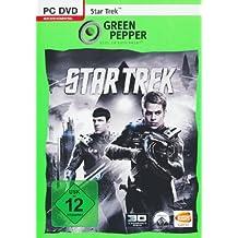 Star Trek - Das Videospiel [Green Pepper] - [PC]
