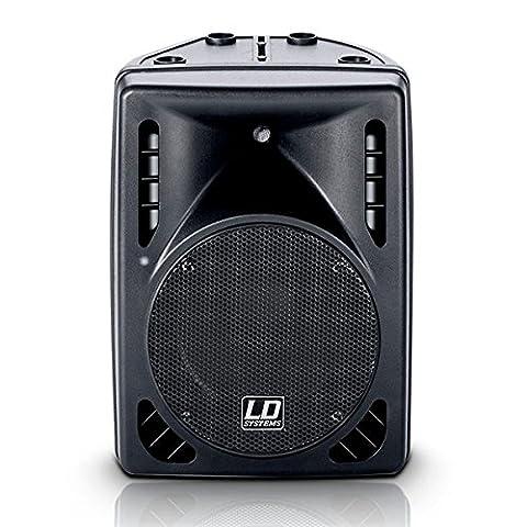 LD Systems LDPN1522 PRO Serie PA passiv Lautsprecher (15 Zoll :Mid/Lower Driver, 300 Watt RWS) (Pro Pa Lautsprecher)