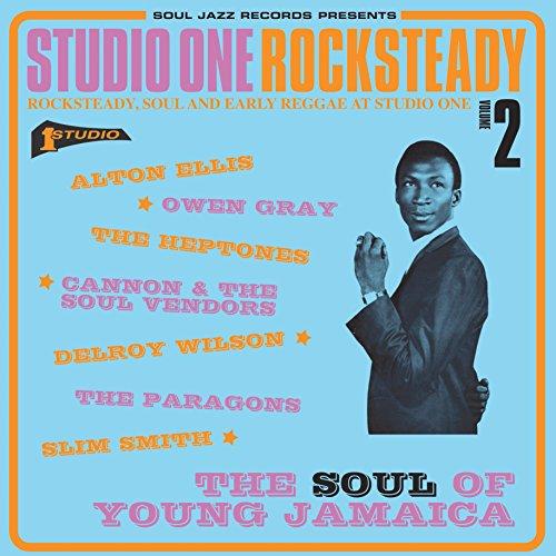 Soul Jazz Records Presents Stu...