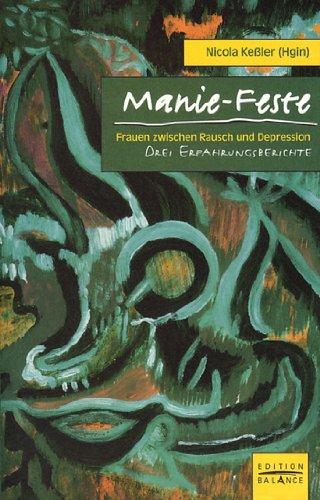 Cover »Manie-Feste«