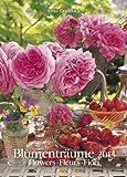 Blumenträume, Flowers, Fleurs, Fiori 2013. Kalender