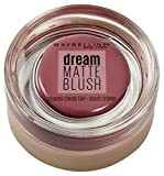 Maybelline New York Dream Matte Blush, Nr. 10 Pink Sand, 1er Pack (1 x 6 g)