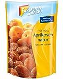Farmer's Snack Aprikosen natur, 5er Pack (5x 250 g Beutel)