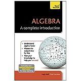 Algebra: A Complete Introduction (Teach Yourself) by Hugh Neill (2013-05-31)