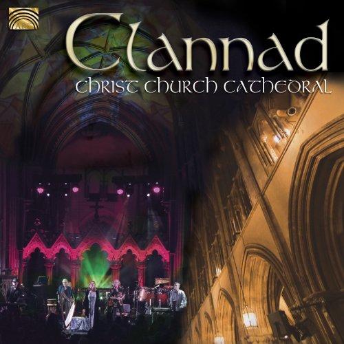 Clannad: Christ Church Cathedral