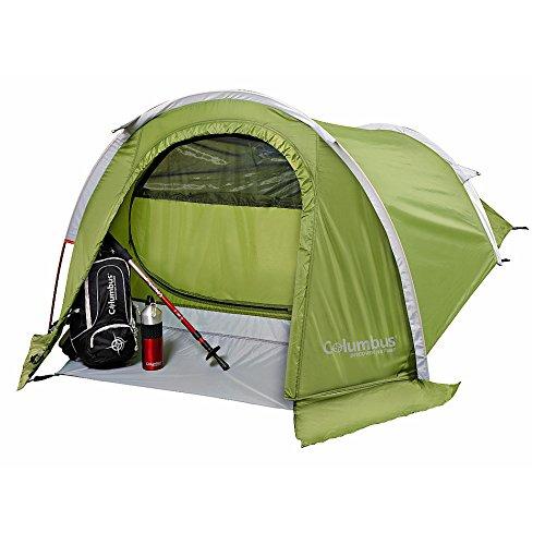columbus tempest 2 tenda campeggio