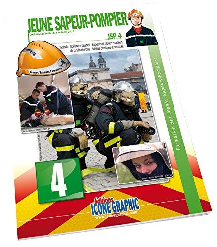 Formation des jeunes sapeurs-pompiers J.S.P.4