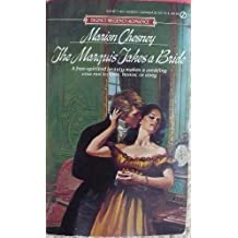 The Marquis Takes a Bride (Signet Regency Romances)