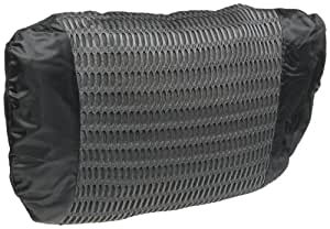 Travelon 19004-50 Coussin gonflable lombaire - Nylon noir