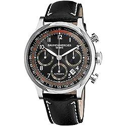 Baume & Mercier MOA10001-BLKCD - Reloj