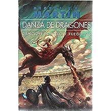 Danza de Dragones (Canción de Hielo y Fuego, No. 5)