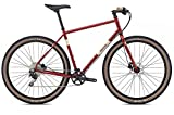 Breezer Radar Cafe Cyclocross Bike 2018 (XXL, Rot)