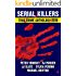 2016 SERIAL KILLERS True Crime Anthology (Annual Anthology Book 3)
