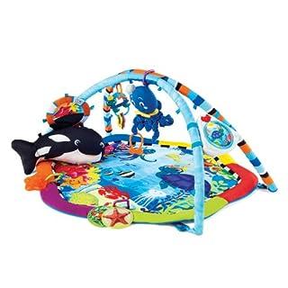 Baby Eistein - Play Gym Baby Neptune (B000TFGUC8) | Amazon price tracker / tracking, Amazon price history charts, Amazon price watches, Amazon price drop alerts