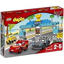 LEGO - 10857 - DUPLO Cars TM - Gara Piston Cup