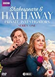 Shakespeare & Hathaway: Private Investigators - Series One [BBC] [DVD]