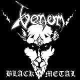 Venom: Black Metal [Vinyl LP] (Vinyl)