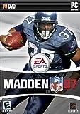 Madden NFL 07 - US - PEGI [Importación americano]