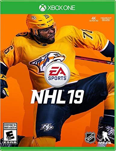 NHL 19 (zertifiziert generalüberholt)