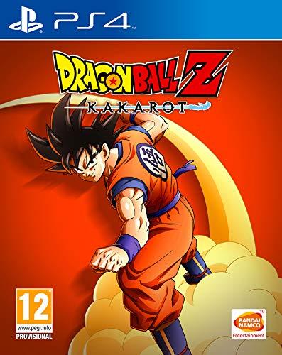 Dragon Ball Z: Kakarot (PS4) [
