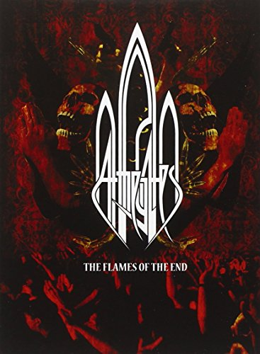 At the Gates - The flames of the end