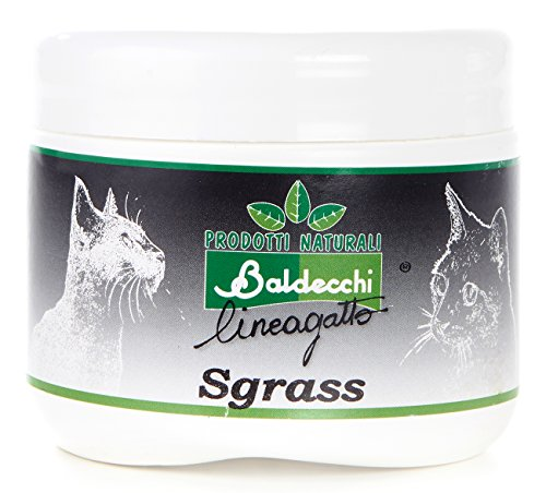 Baldecchi Linea Gatto – DETERGENTE SGRASSANTE SGRASS da 250 ml.