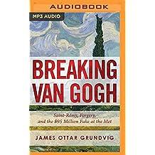 BREAKING VAN GOGH            M