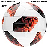 #1: SST Russia 2018 Red Football